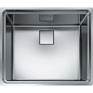 Franke Centinox CEX 210 555x465 Kitchen Sink