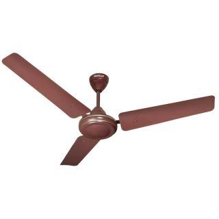 Havells Es 50 1200mm Ceiling Fan Brown