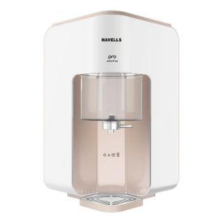 Havells Pro Alkaline 100% Ro & Uv Purified Alkaline W