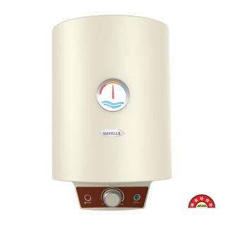 Havells Monza-Ec 10 L Ivory Water Heater